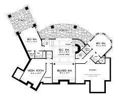 Simple 4 Bedroom Floor Plans Single Story Open Floor Plans Single Story Open Floor Plans