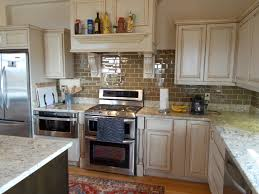 white dove cabinets with granite elegant home design