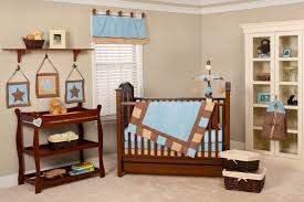 Monkey Crib Set Baby Nursery Baby Boy Crib Bedding Sets And Ideas Modern Blossom