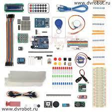 Как начать обучать ребёнка Arduino