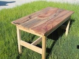 Simple Coffee Table by This Week In The Classroom The Simple Coffee Table In Spalted Red