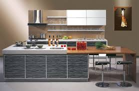 Ready Made Kitchen Cabinets by Furniture 20 Pictures Diy Built In Kitchen Cabinet With Modern