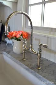 Kitchen Wall Mount Faucet Rohl Kitchen Faucets Sinks And Faucets Decoration
