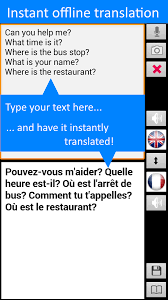 Translate Offline  French Free   Android Apps on Google Play