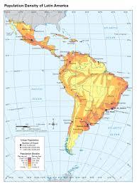 Latin America Political Map by 1st Quarter Mr Fuller U0027s Social Studies