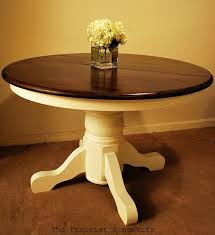 Best  Round Kitchen Tables Ideas On Pinterest Round Dining - Table in kitchen