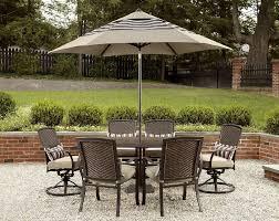 Lazy Boy Furniture Outlet La Z Boy Outdoor Mckenna 7pc Dining Set Shop Your Way Online