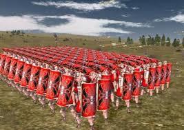 بزرگترین امپراطوری های باستان 3