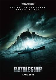 Chiến Hạm Battleship