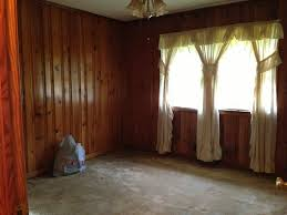 Old Wood Paneling How To Update Wood Paneling Ideas U2014 Bitdigest Design