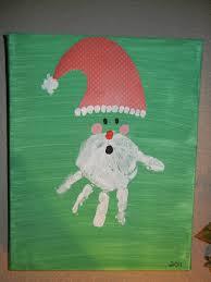 kids u0027 toys christmas handprint art and some bonus items