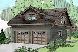 craftsman house plans garage w studio 20 007 associated designs