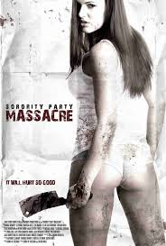 Sorority Party Massacre (2013) [Vose]