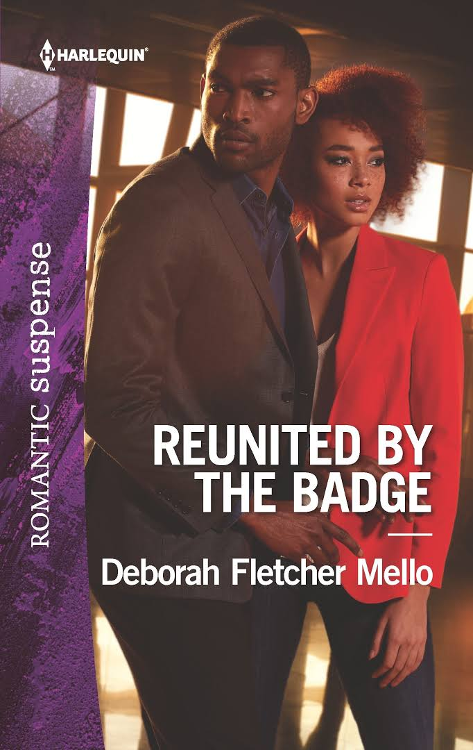 Image result for reunited by the badge deborah