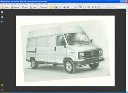 100 fiat ducato user manual ducato goods transport