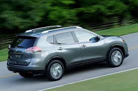 nissan finance used car rates 2015 nissan rogue safety review and crash test ratings the car