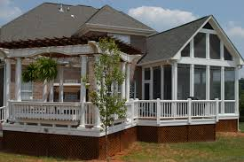 100 pergola deck ideas exteriors small backyard deck patio
