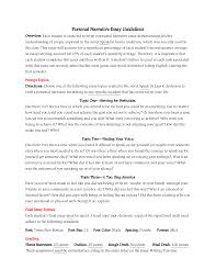 Personal Essays For Scholarships Example Example Resume And Cover Letter