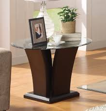 End Tables For Living Room Home Design Ideas - Living room side table decorations