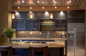 How To Design Kitchen Lighting by Kitchen Lighting Placed How To Create Beautiful Kitchen Lighting