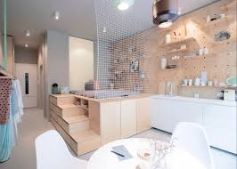 Micro Studio Plan 11 Of The Best Micro Apartments From Around The World Curbed