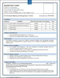 Ecommerce Resume Sample by Resume Format For A Job Resume Examples Letter Amp Free Samples