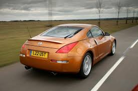 Nissan 350z Horsepower 2003 - nissan 350z coupé 2003 2010 driving u0026 performance parkers