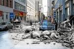 Earthquake of 3.8 magnitude rattles Rutland