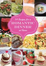 Dinners Ideas For Two Romantic Dinner Ideas Have A Date Night In With These Perfect