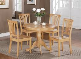 Dining Room Sets With Round Tables Kitchen Small Round Table Sets For Kitchen And Dining Room