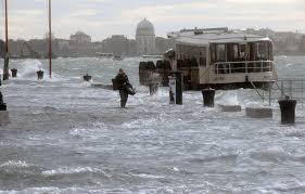 Venice under Tourism Impact
