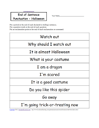 Halloween Printable Activities Halloween Activities Writing Worksheets Enchantedlearning Com