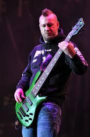 Sam Rivers (bassist)