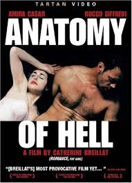 Anatomy of hell (2004) [Vose]