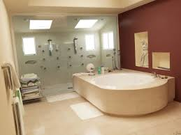 bathroom simple and neat image of white bathroom decoration using