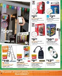 home depot black friday newspaper ad 2017 black friday 2015 home depot ad scan buyvia