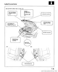 100 honda accord 1991 service manual 1991 honda accord