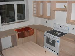 Ready Kitchen Cabinets by Unpainted Kitchen Cabinets Pretentious Inspiration 11 Honey Pine