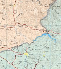 San Luis Potosi Mexico Map by Queretaro Mexico Map 11 Map Of Queretaro Mexico 11 Mapa De