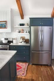finally our finished kitchen thewhitebuffalostylingco com