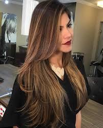 long layers for thin hair u2026 pinteres u2026