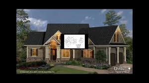 small craftsman house plans 3 bedroom craftsman cottage house plan