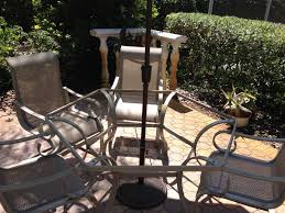 Painting Wicker Patio Furniture - furniture charming cool martha stewart patio furniture with