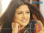 Srabanti Tollywood Actress