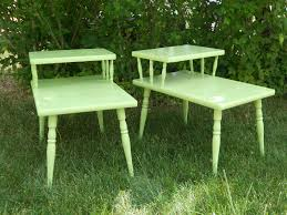 green end table simple diy green end table u2013 indoor u0026 outdoor decor