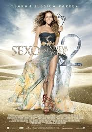 Sexo en Nueva York 2 ( Sex and the City 2)