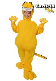 tiger halloween costumes boy u0027s garfield costume kids animal halloween costumes
