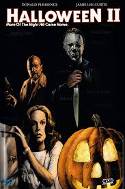halloween 2 horror movie slasher jamie lee curtis horror fan