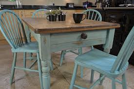 the 25 best painted kitchen tables ideas on pinterest paint a