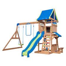 Cedar Playsets Cedar Point